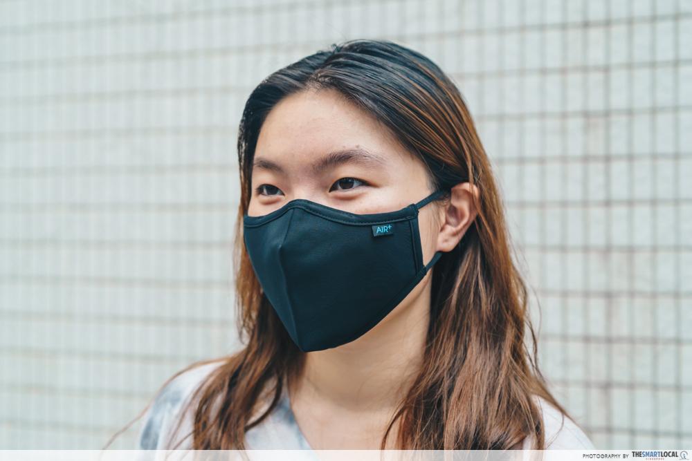 Tips for choosing mask - AIR+ Reusable Mask