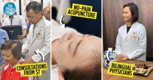 TCM Clinics cover image