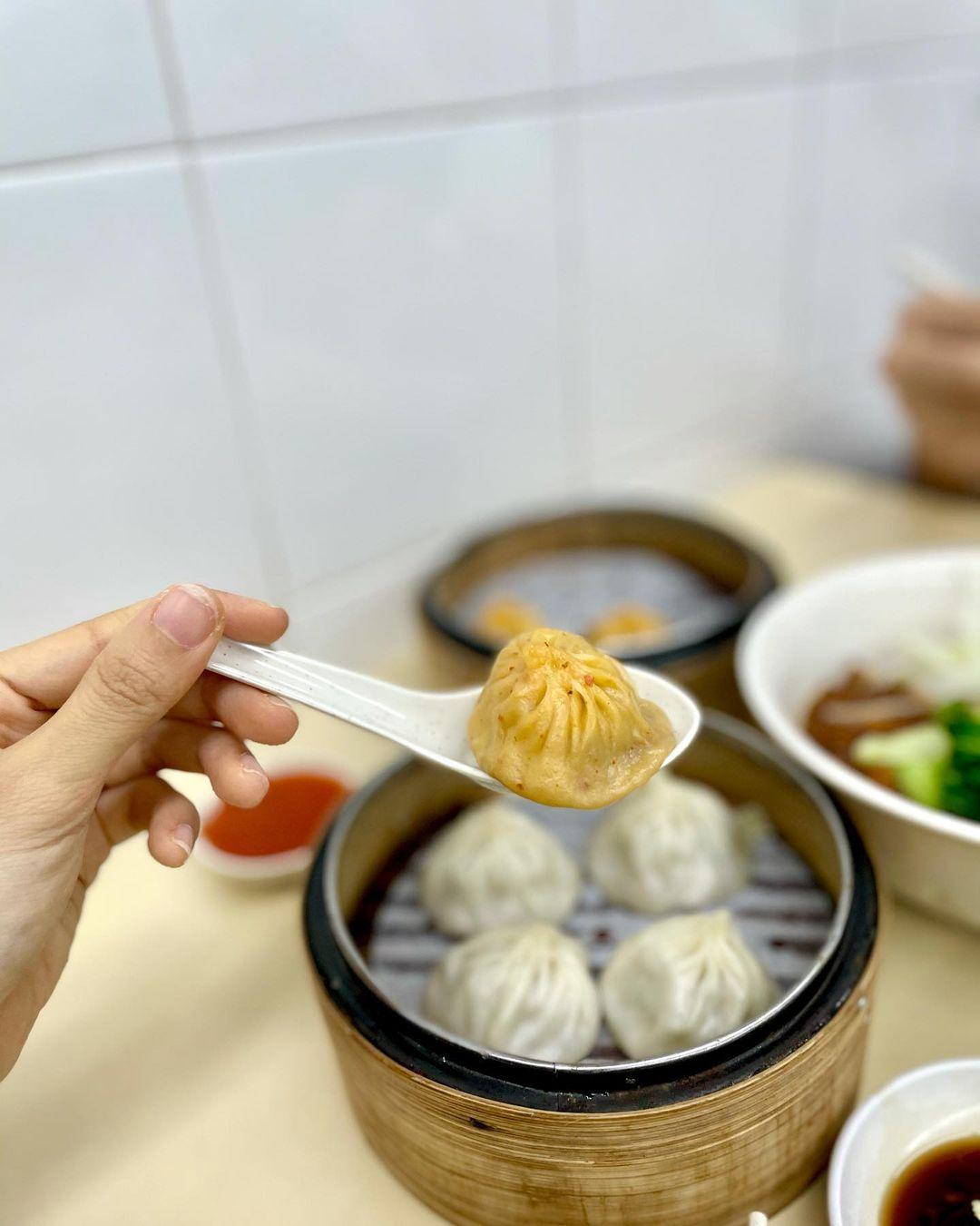 Swee Choon Dim Sum Restaurant