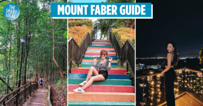 mount faber guide