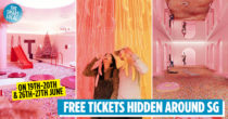 Museum Of Ice Cream Is Holding A Scavenger Hunt, Find Entry Tickets Hidden Around Singapore This June