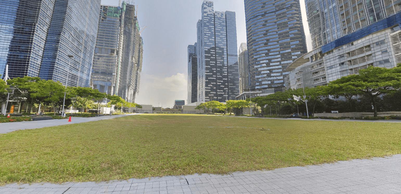 lawn-marina-bay