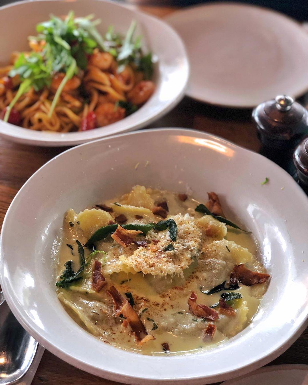 restaurant food delivery singapore - Jamie's Italian