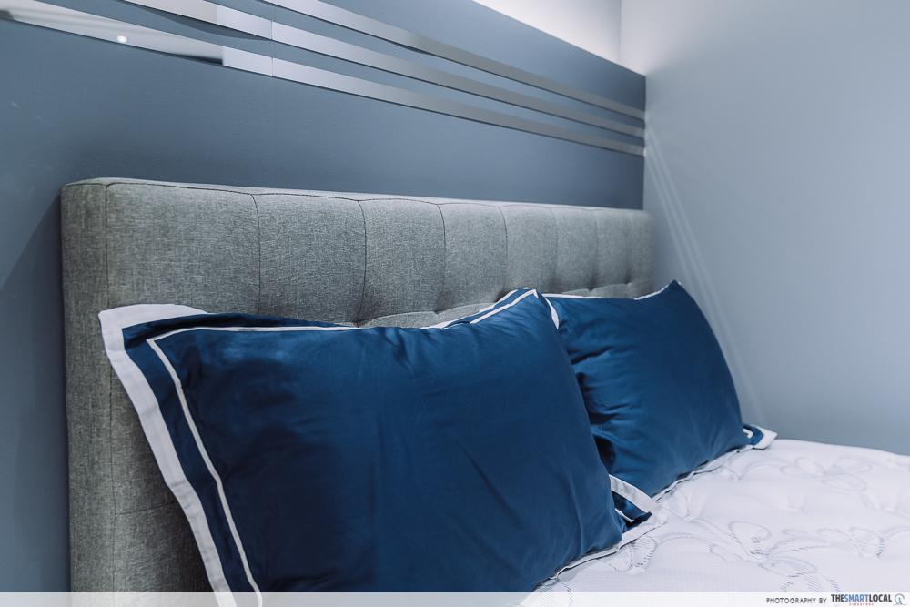 rochester bedframe