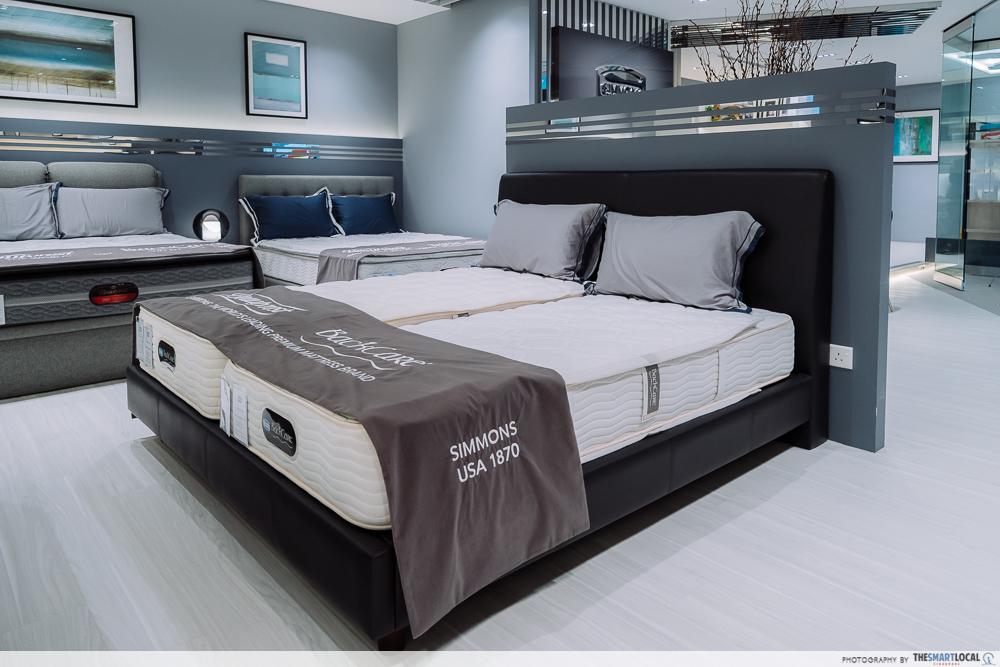 simmons mattress promo - backcare 3