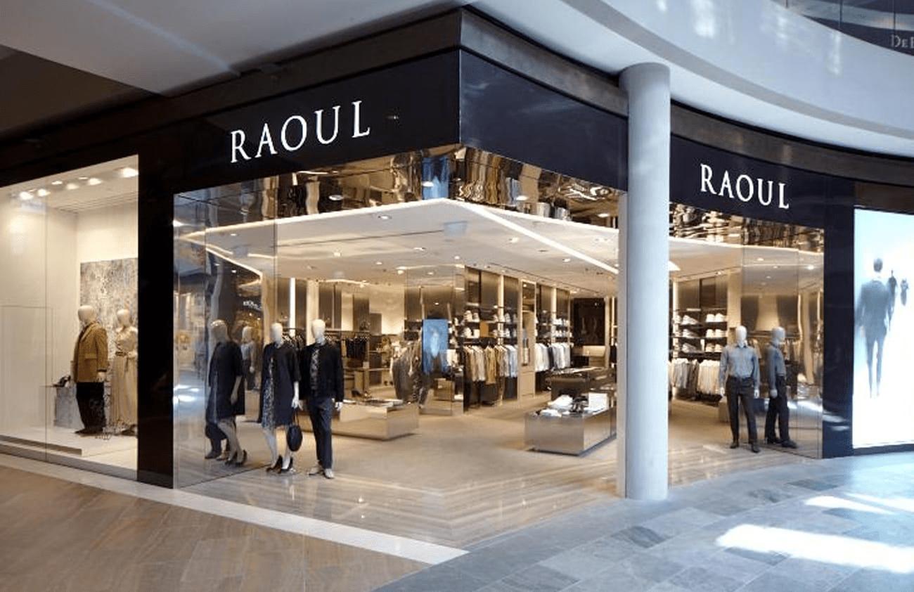 raoul shop