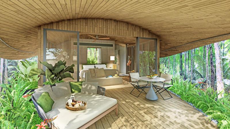 banyan tree hotel singapore