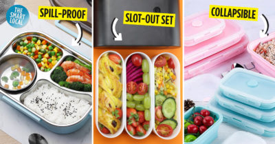 Reusable Food Containers