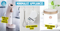 5 Minimalist Kitchen Equipment To Give Your New BTO Or Renovation A Clean, Clutter-Free Look