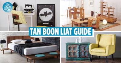 Tan Boon Liat Building