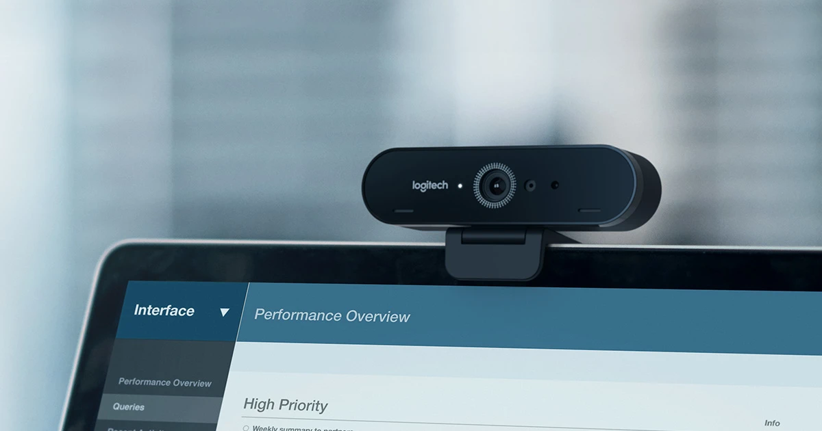 Best Webcams With 4K Resolution - 1