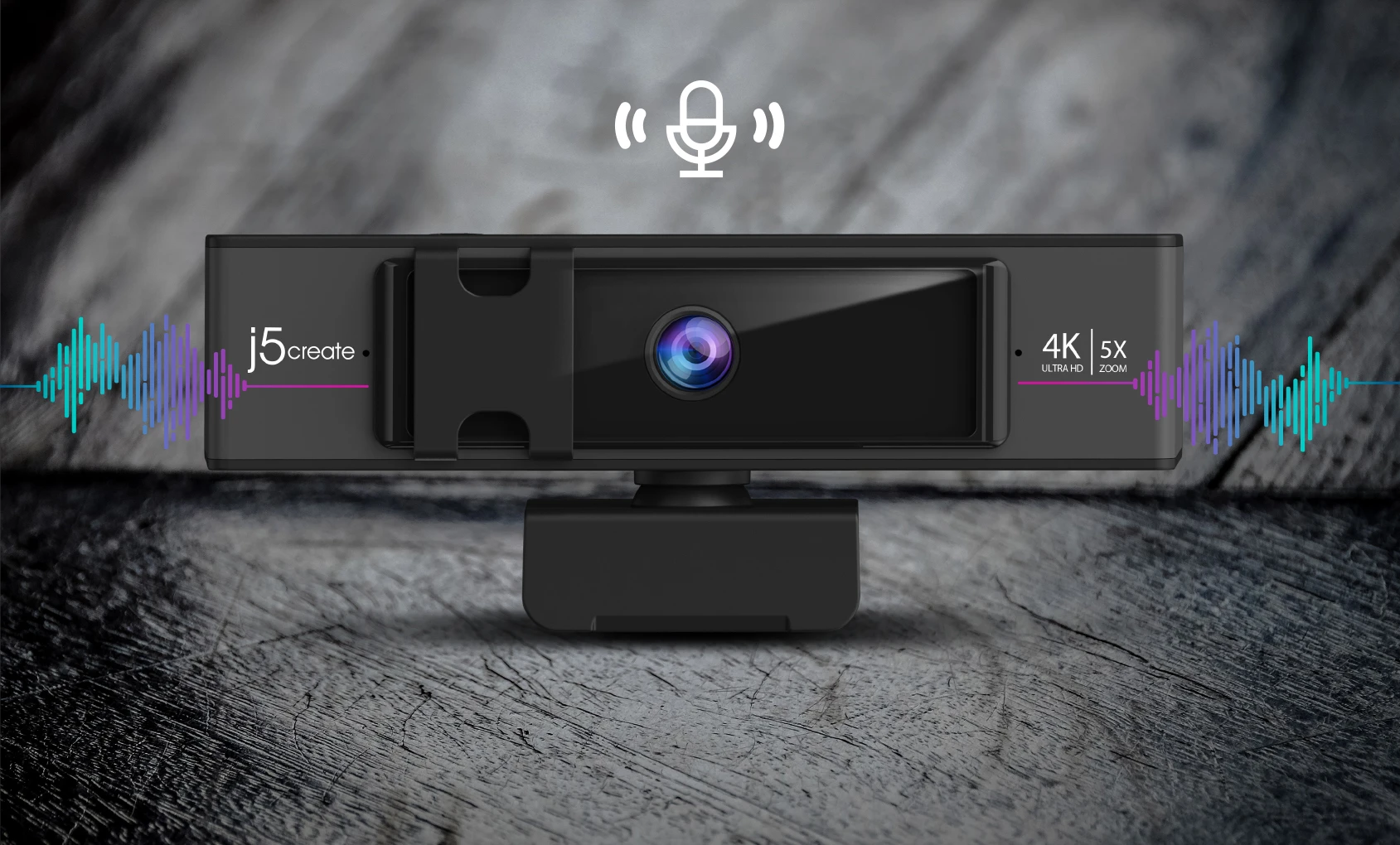 Best Webcams With 4K Resolution - 2