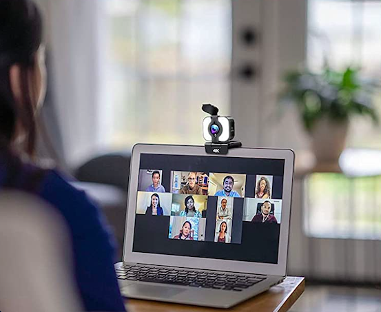 Best Webcams With 4K Resolution - 6