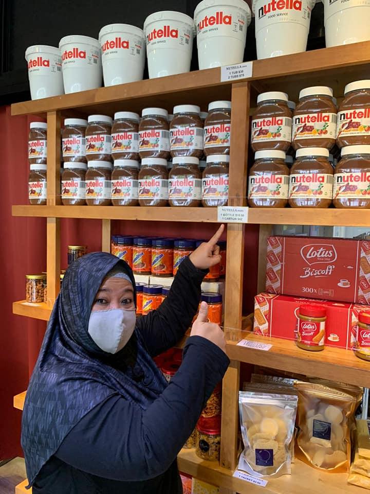 Baking Supply Shops - N Supplies