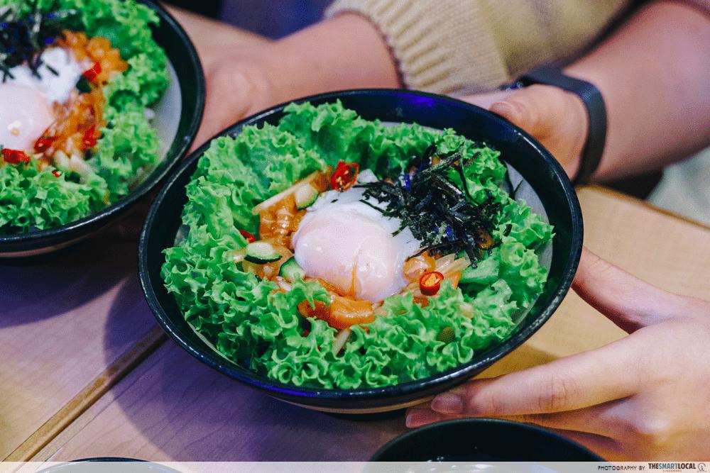 the clementi mall - ichiban sushi