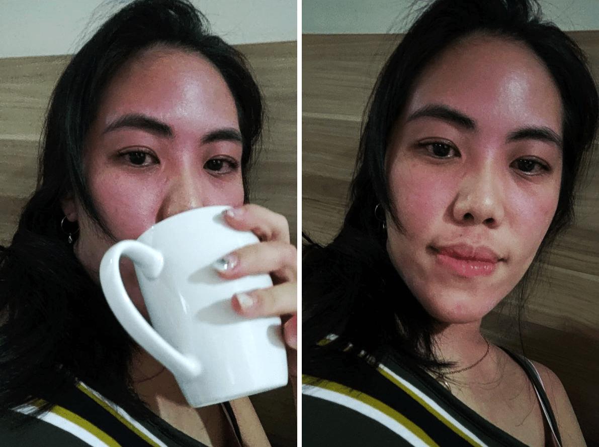 Asian Glow Drunk Alcohol