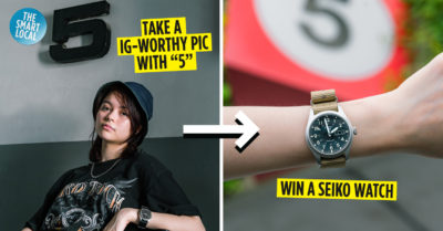 win a watch with seiko