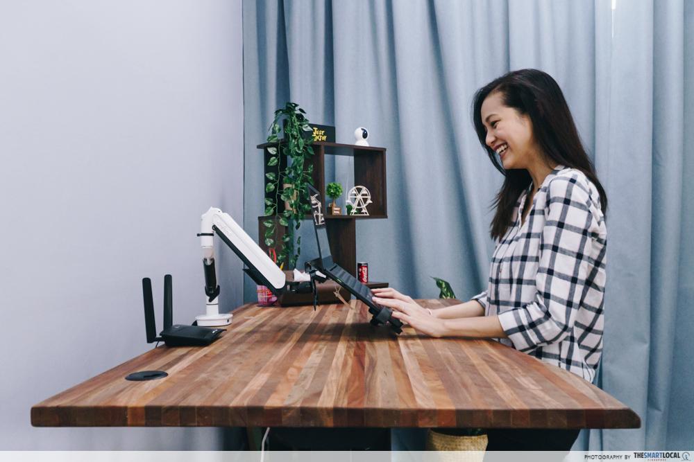 VIGOR 2020 Electric Standing Desk