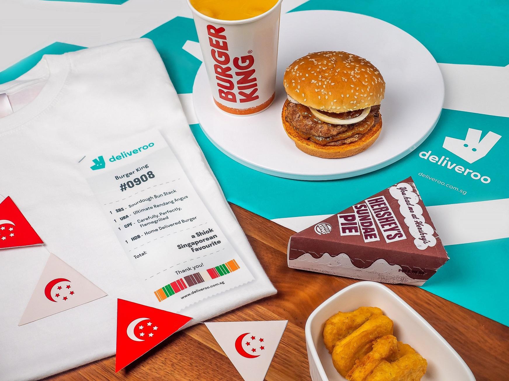burger king national day