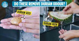 durian myths