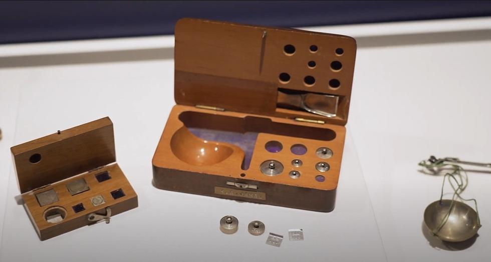 free multicultural activities singapore - banjarese gem scale kit