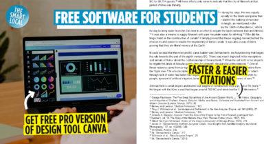 free uni software