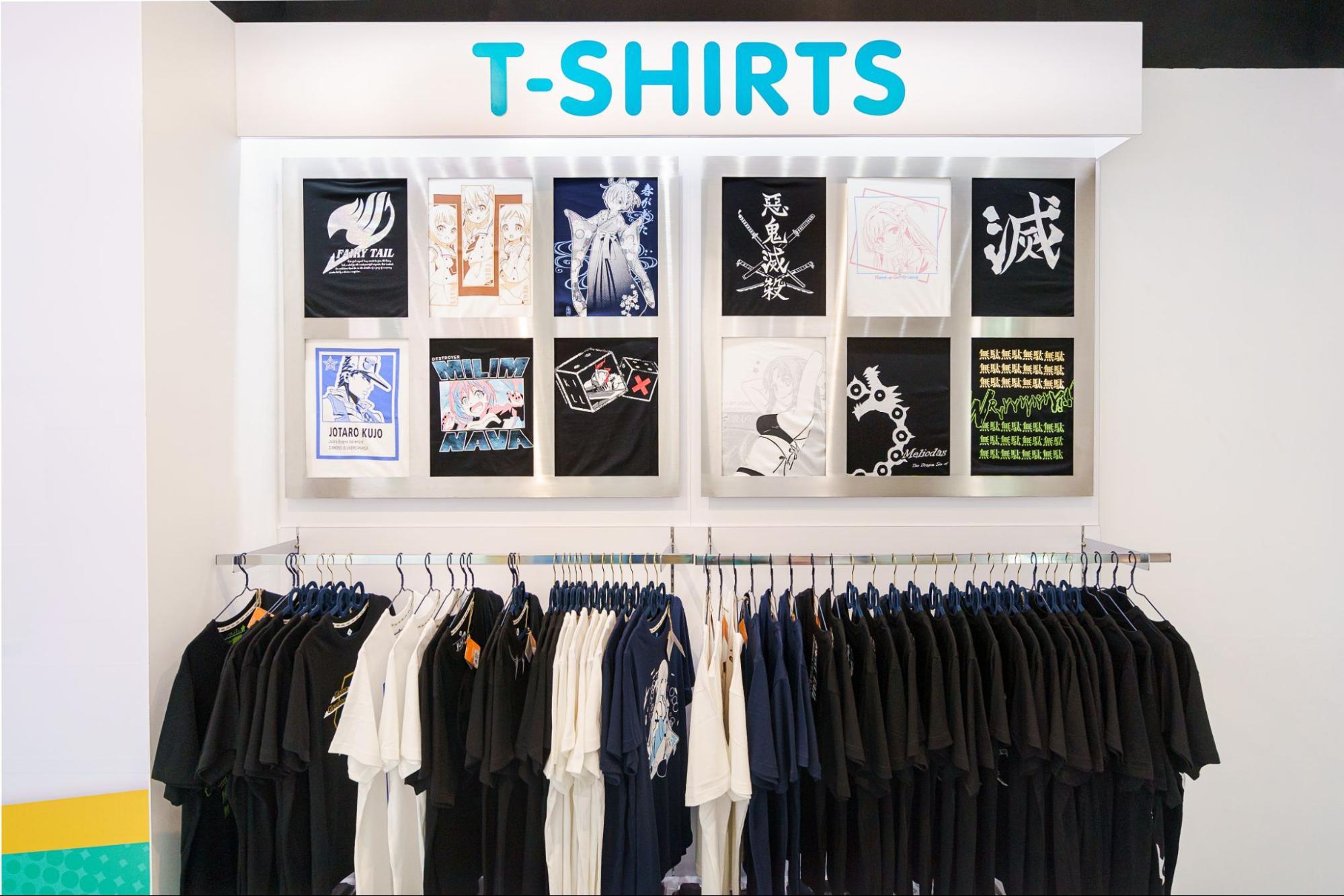 hakken vivocity - t-shirt merch