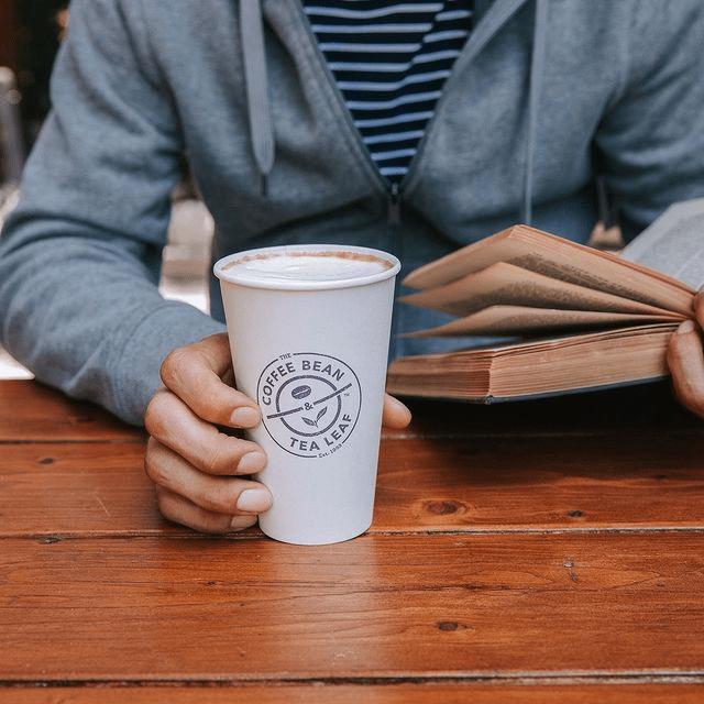 coffee bean deals