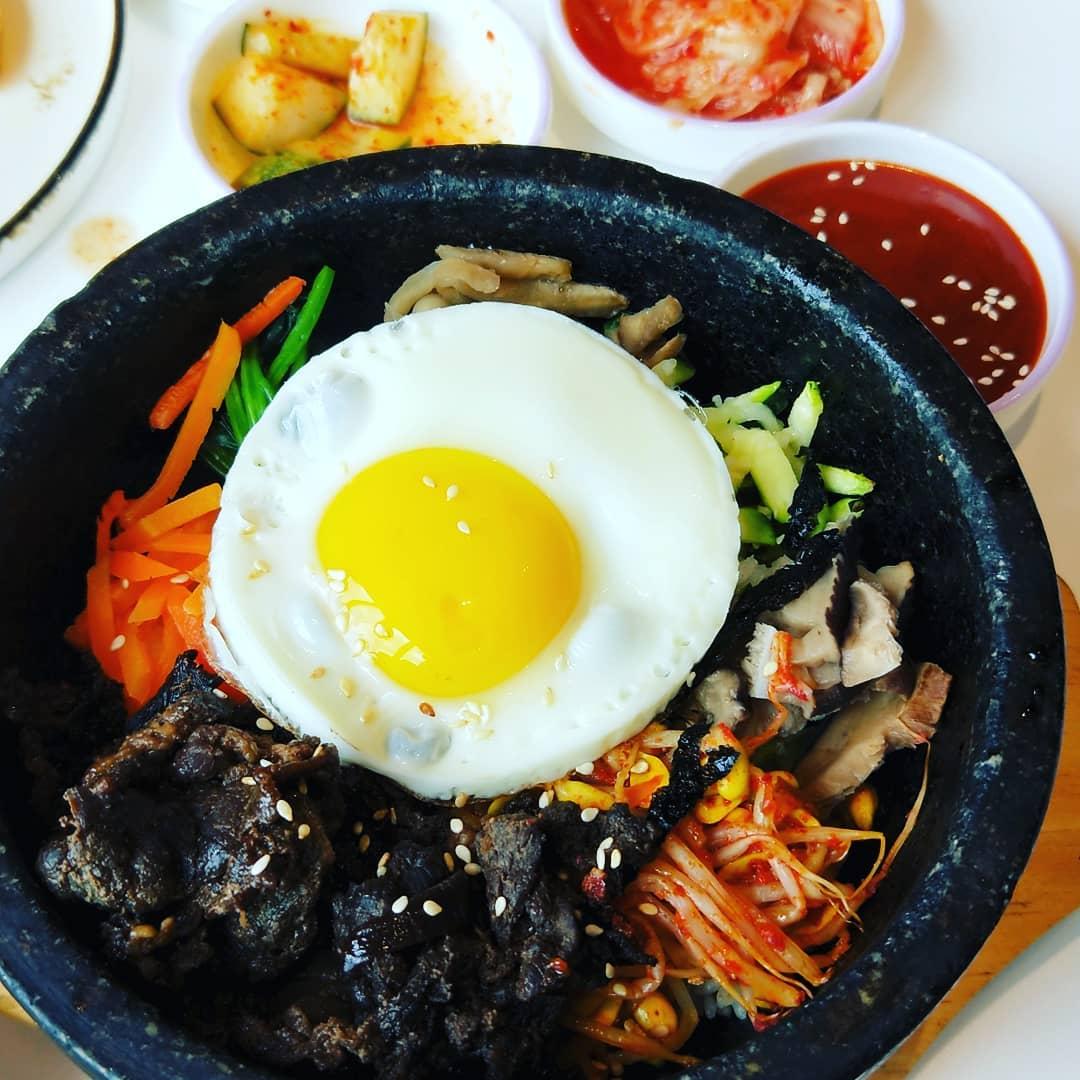 Seoul Yummy deals