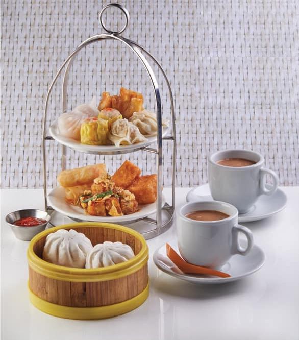 xin wang hong kong cafe dim sum set