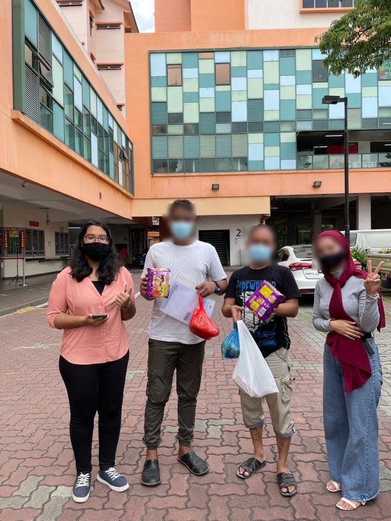 healthserve migrant workers