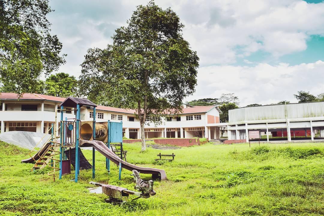 neo tiew estate playground