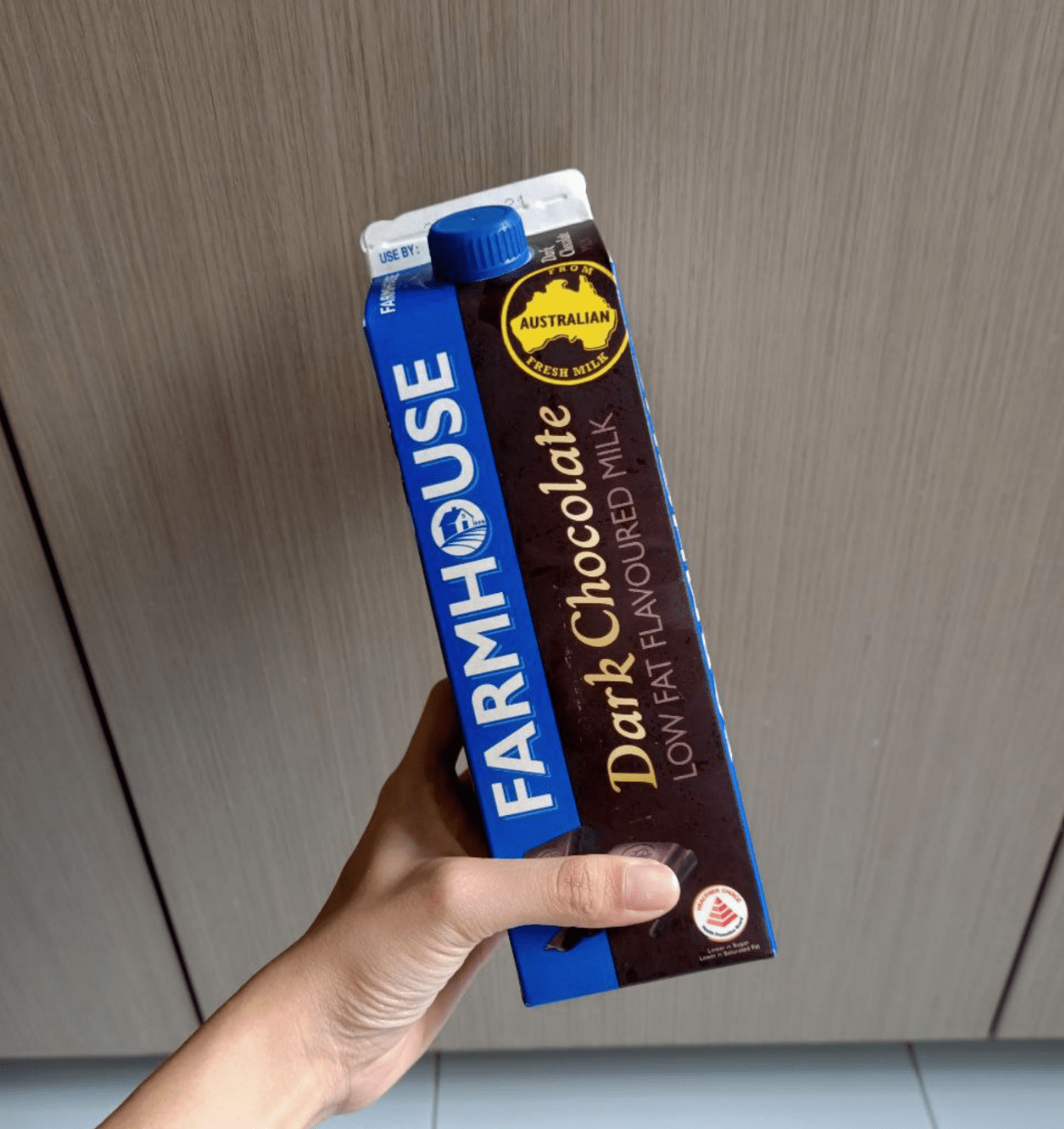 new things to do in july 2021 - Farmhouse Dark Chocolate Milk
