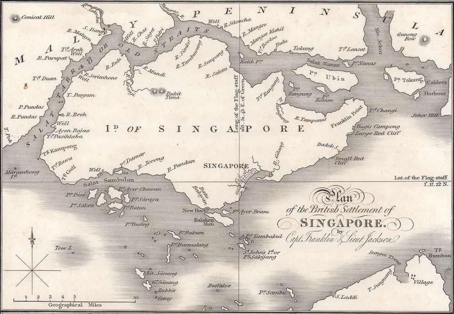 po. takung map of singapore