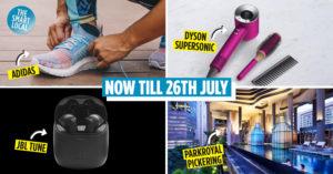ShopBack birthday sale 2021