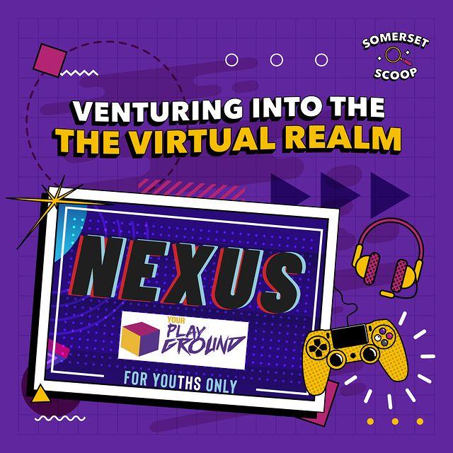 nexus your playground