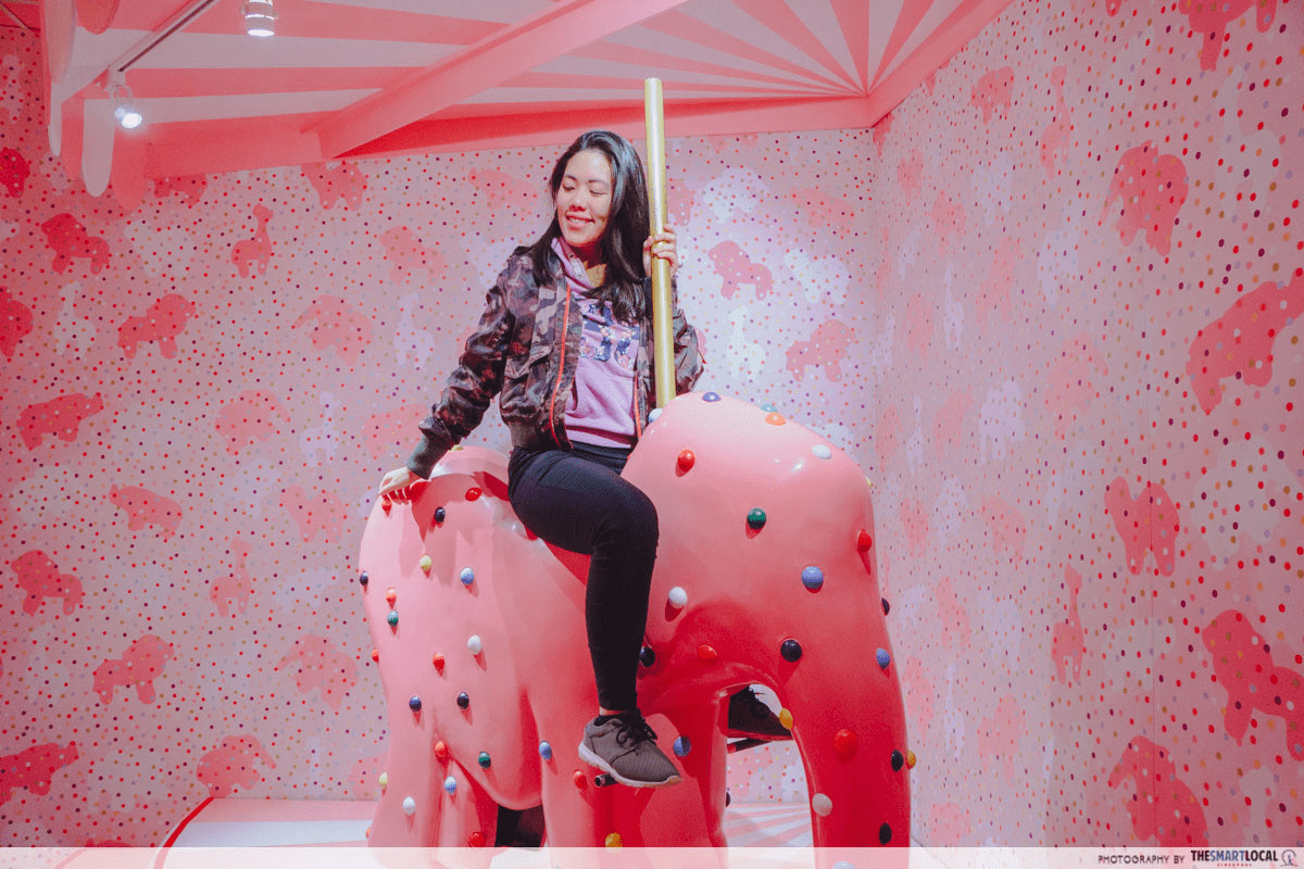 museum of ice cream things to do in singapore august