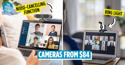 Best Webcams With 4K Resolution - cover image