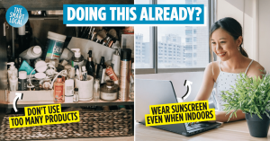Anti-Ageing Beauty Hacks Singapore