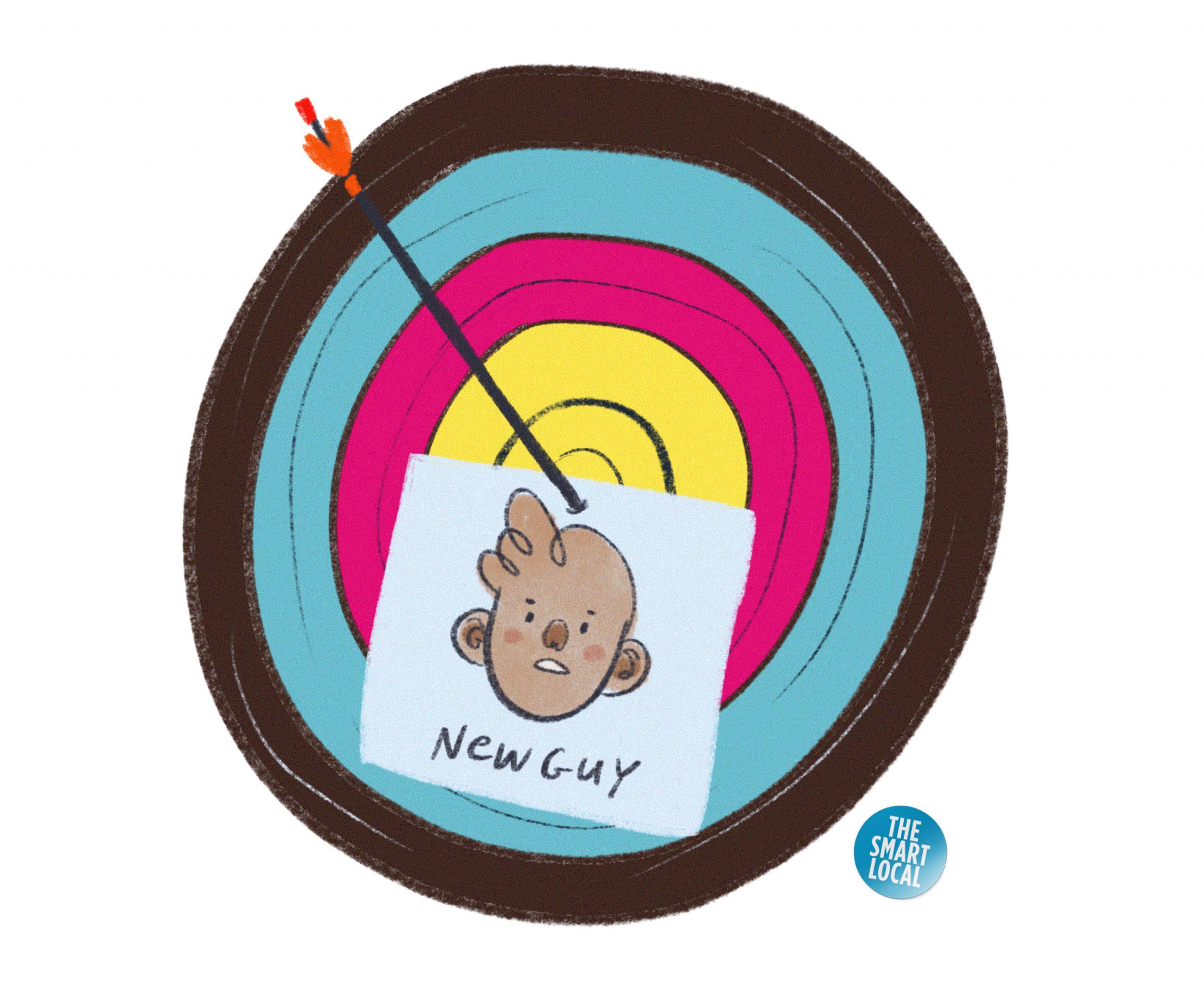 archery singapore olympics