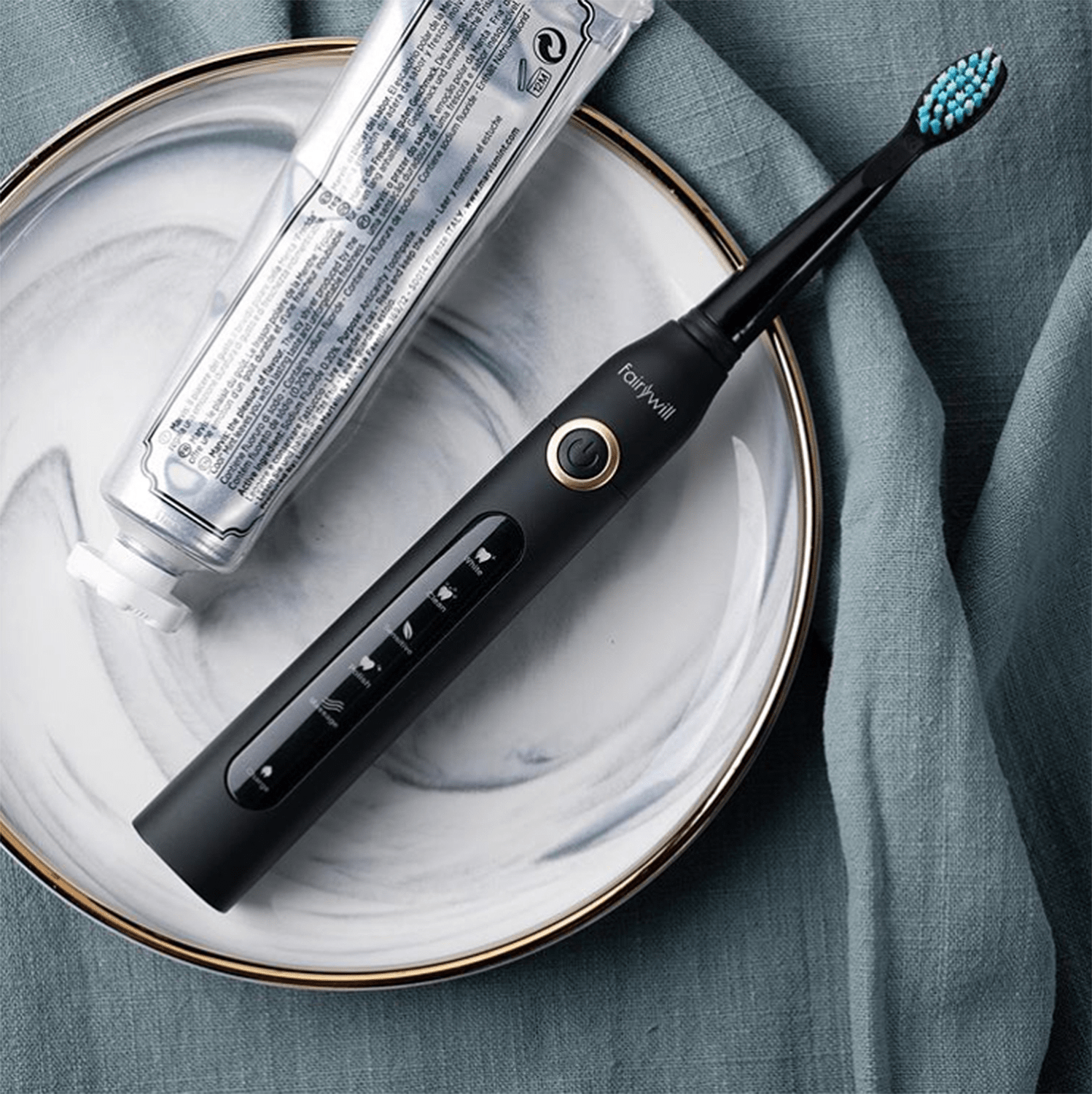 Best Electric Toothbrush - fairywill electric toothbrush