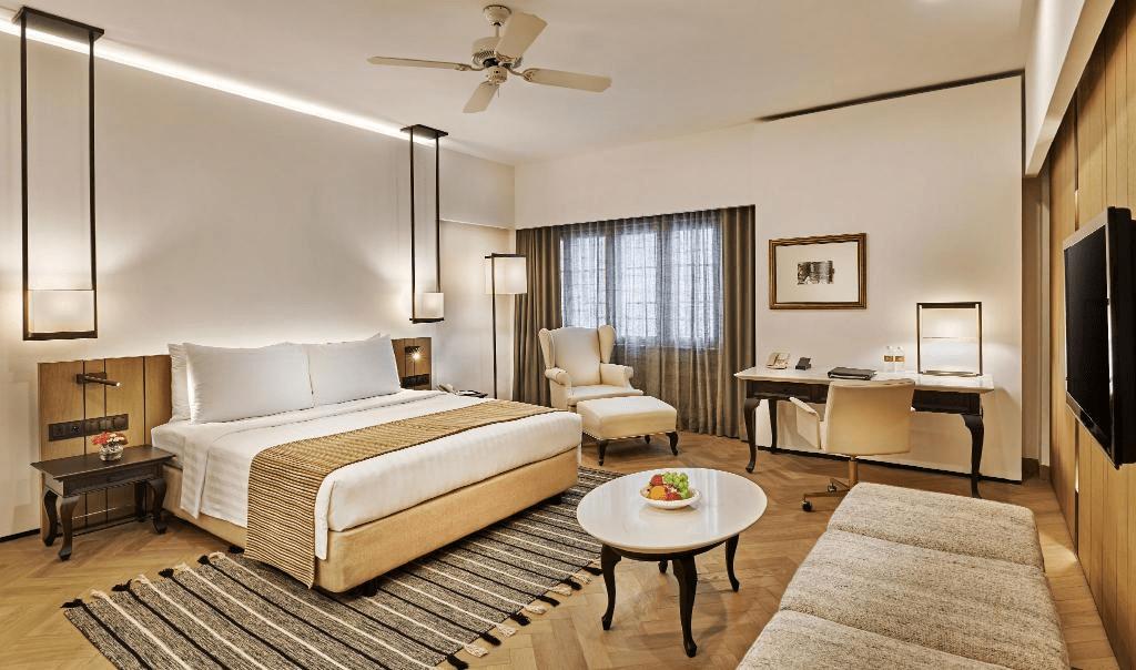 september deals - goodwood park hotel