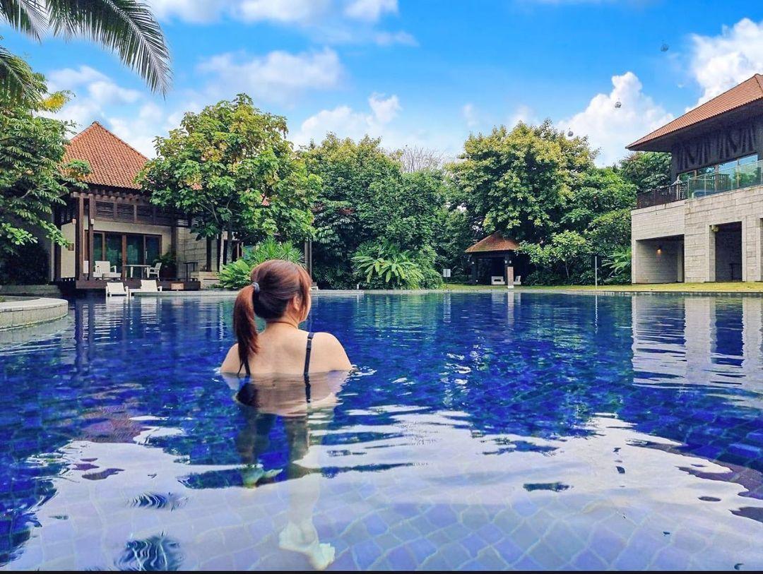 Staycation Deals 2021 Singtel Dash - Equarius Hotel