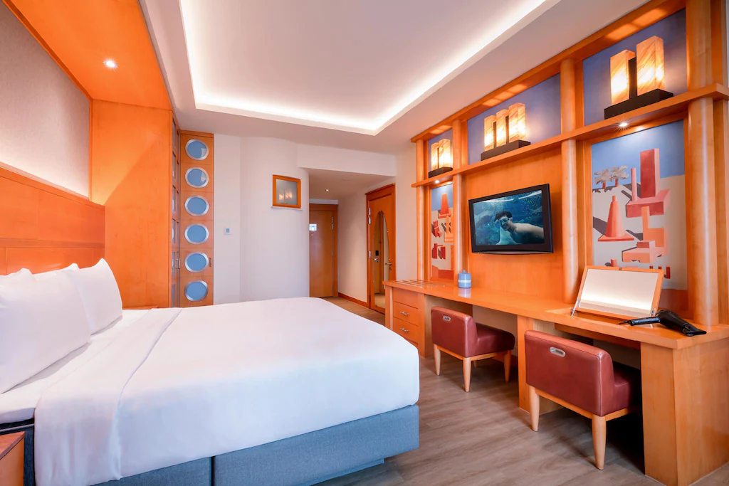 Staycation Deals 2021 Singtel Dash - Hotel Michael