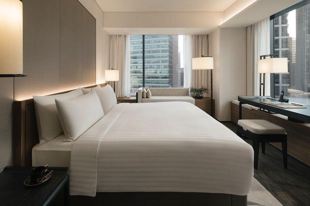 Staycation Deals 2021 Singtel Dash - The Clan Hotel