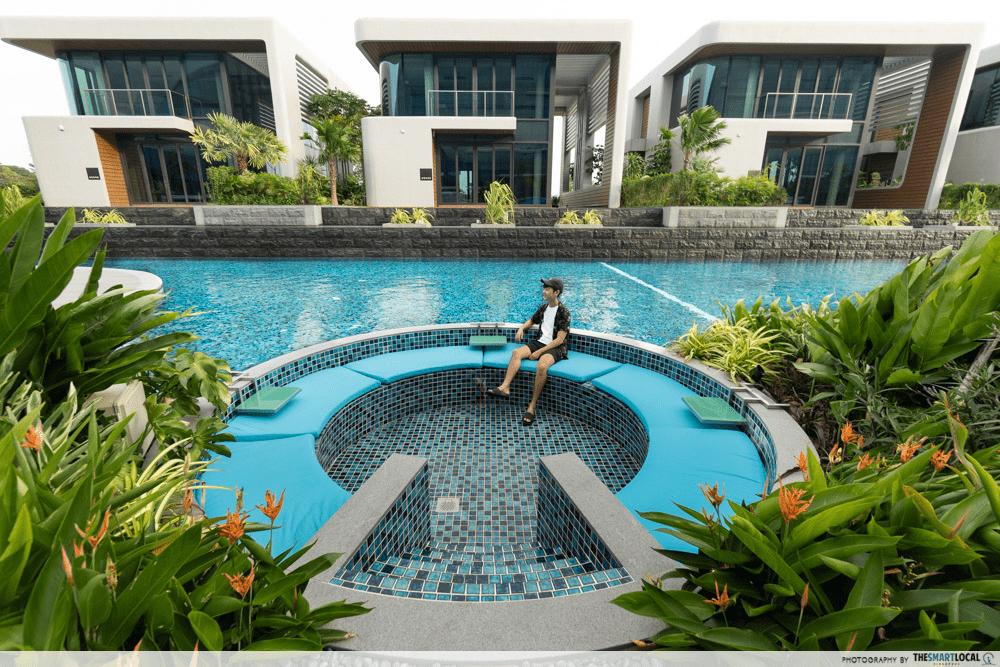 Themed Hotel Staycation - Dusit Thani Laguna