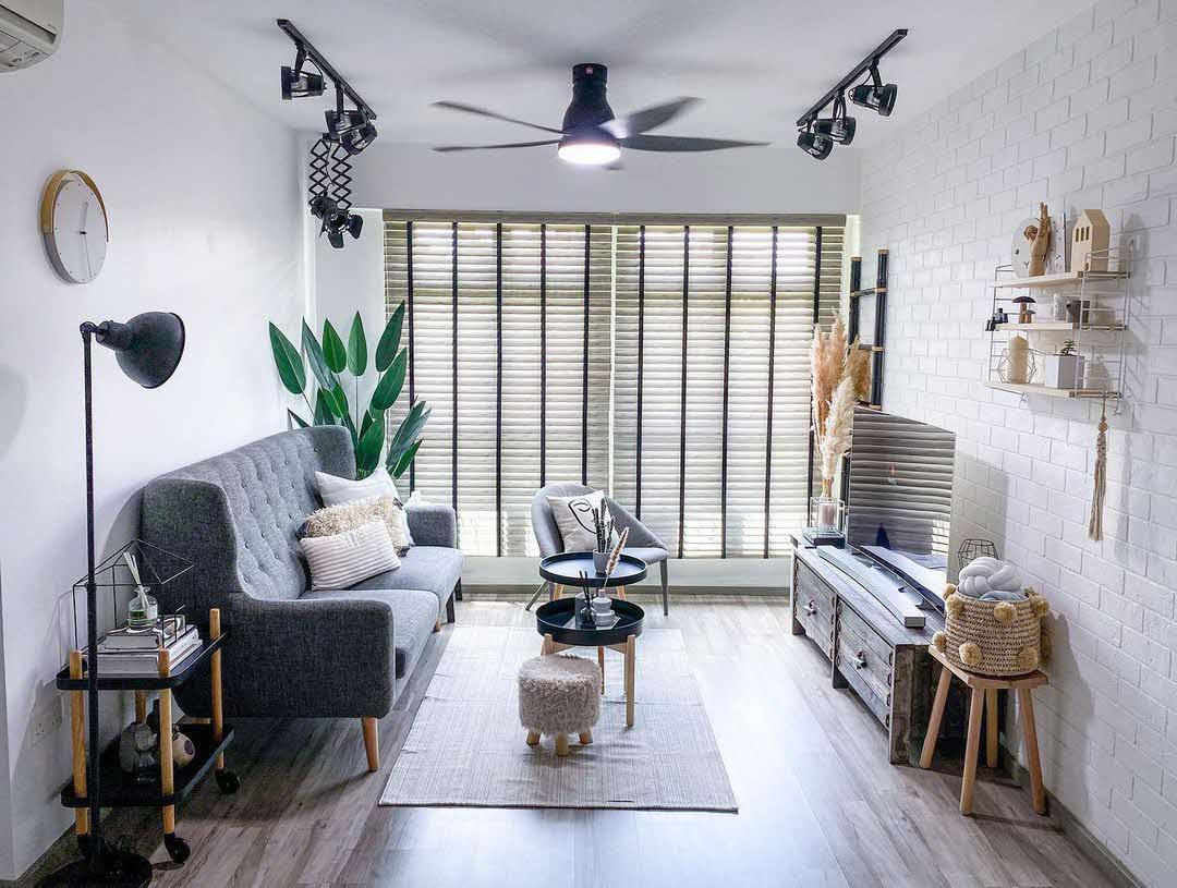electricty consumption singapore - ceiling fan power wastage