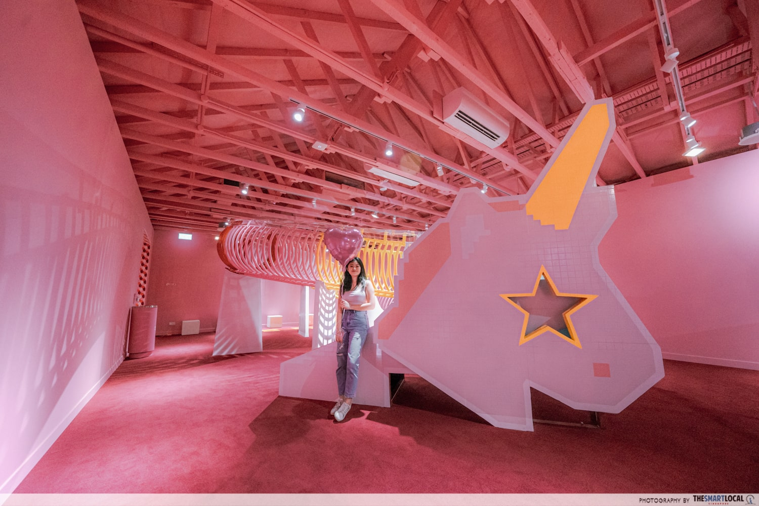 Playspace Museum of Ice Cream