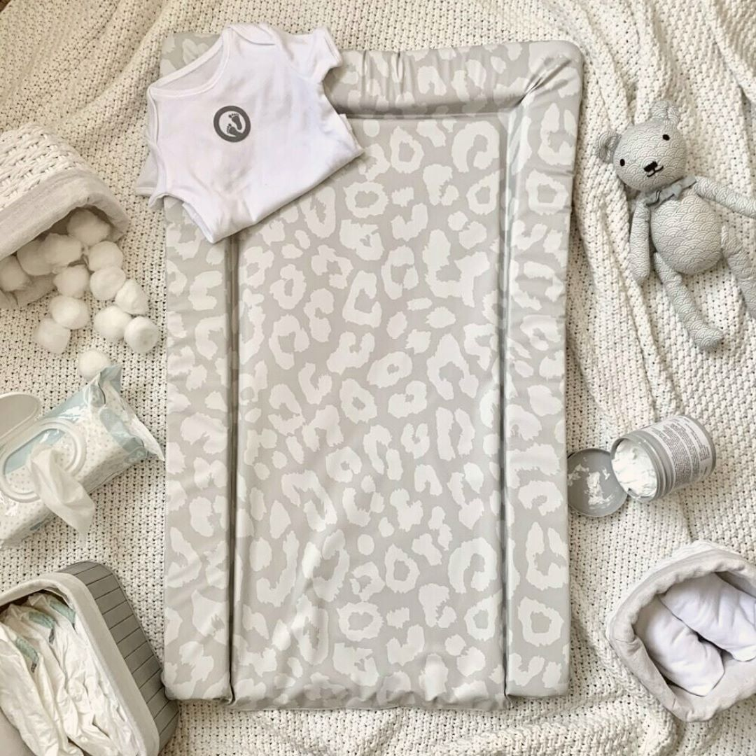 Baby checklist - changing pad