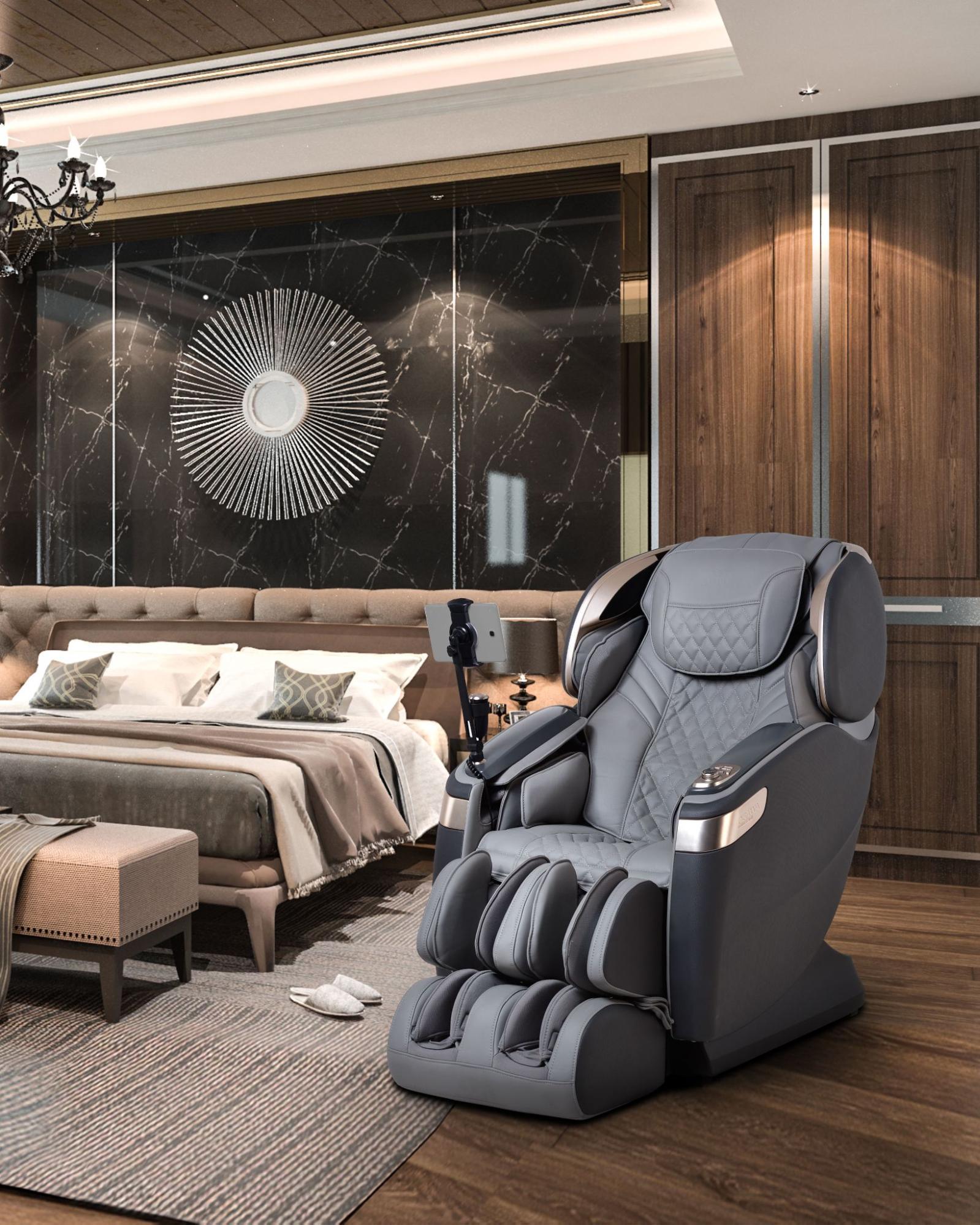 innovative home appliances - OGAWA Masterdrive A.I